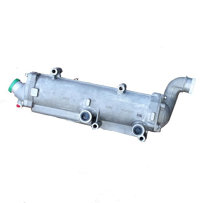 Теплообменник 238б-1013600 кожухотрубный теплообменник газ-вода